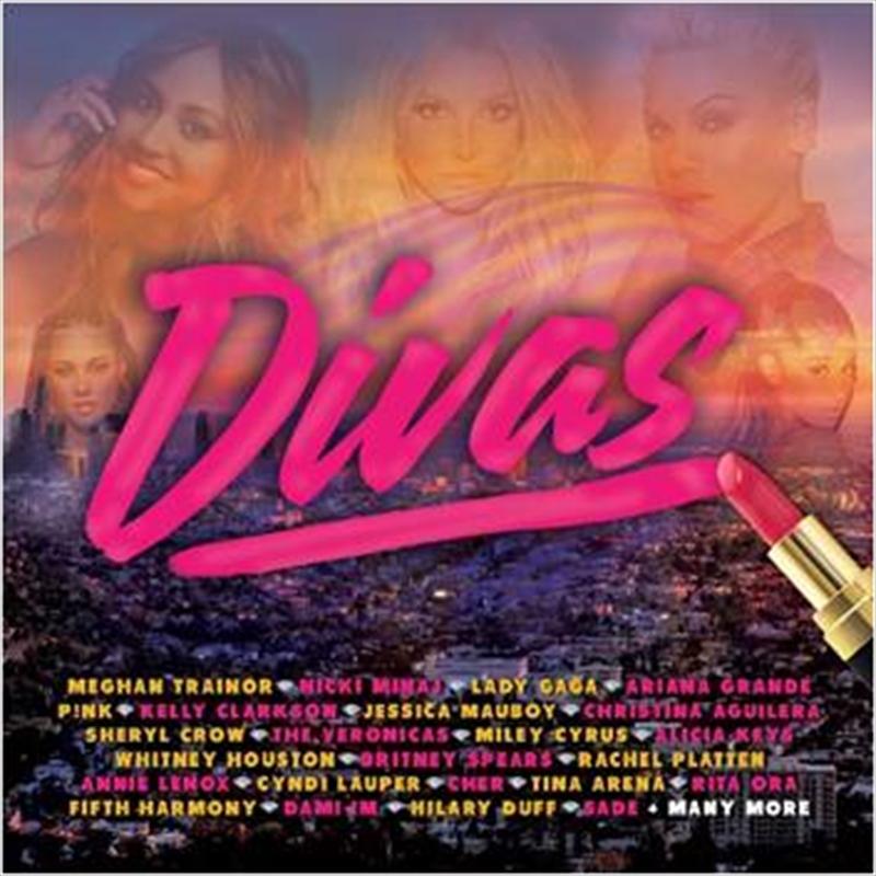 Divas | CD