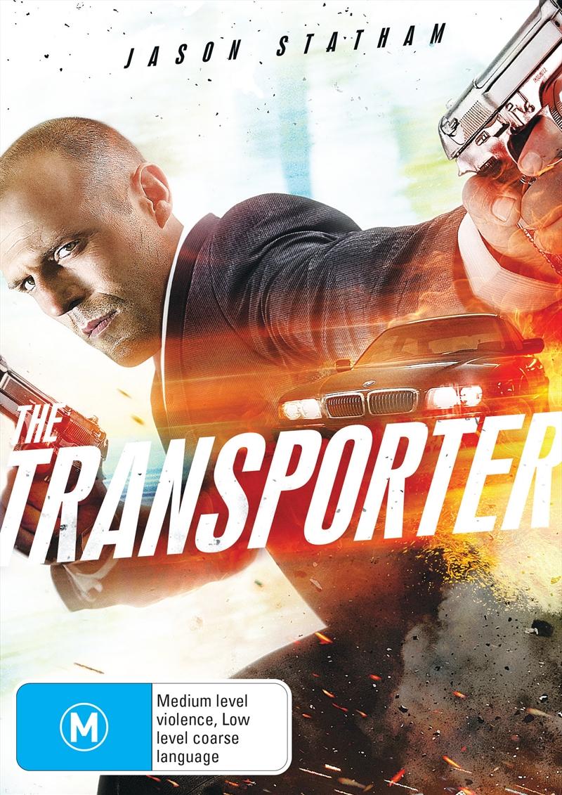 Transporter, The | DVD