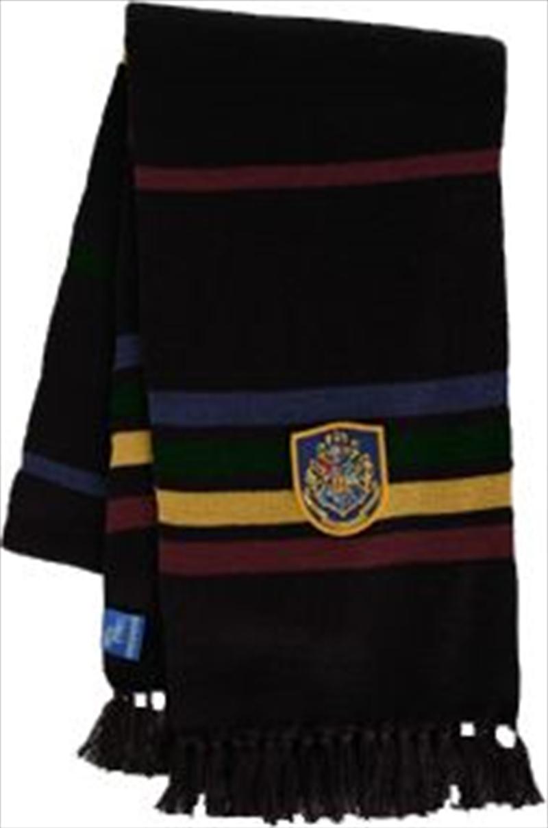 Hogwarts Scarf | Merchandise