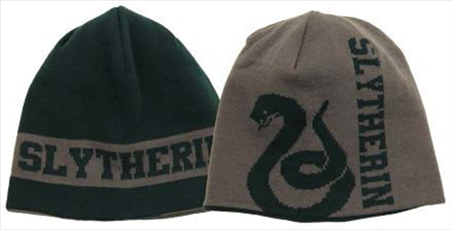Slytherin Knit Beanie | Merchandise