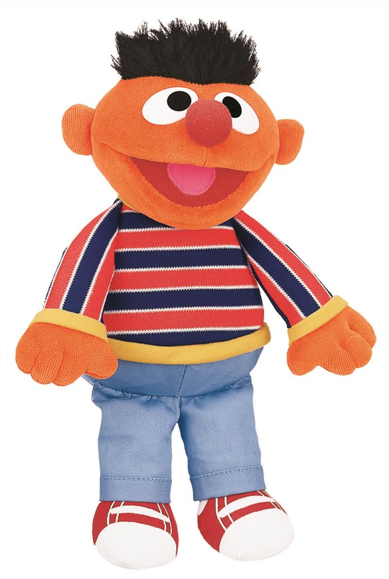 Sesame Street: Ernie Plush | Merchandise