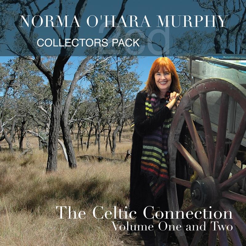 Celtic Connection Vol 1 & 2 | CD