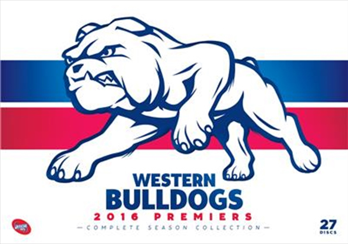 western bulldogs - photo #10