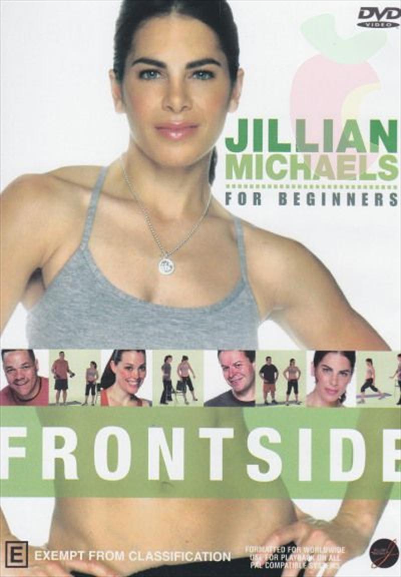 Frontside - For Beginners | DVD