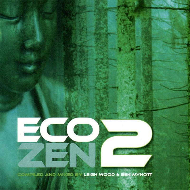 Eco Zen 2   CD