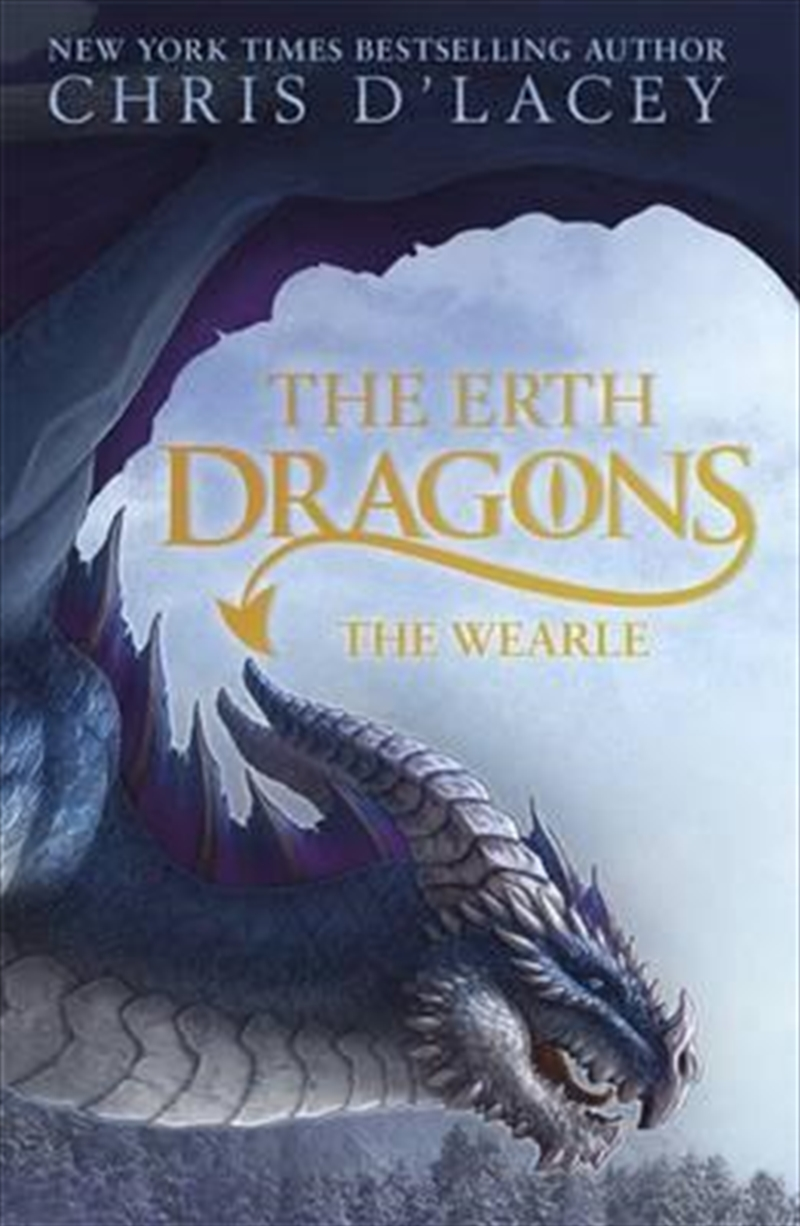 Wearle: The Erth Dragons | Books