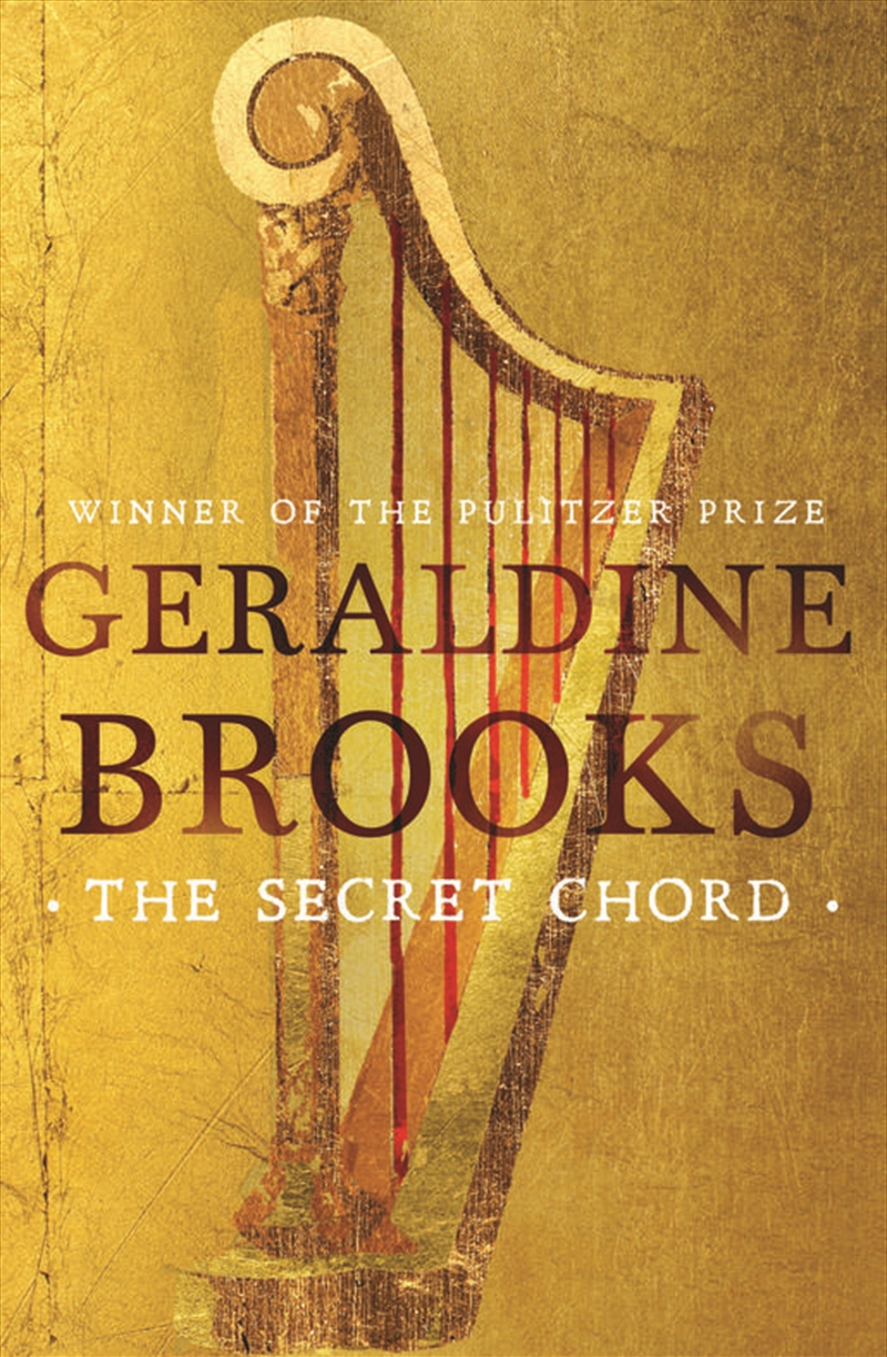 Secret Chord | Books