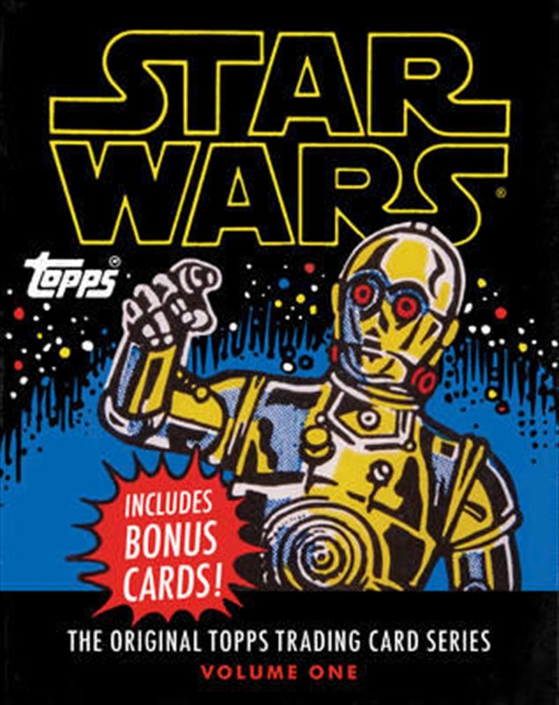 Star Wars: The Original Topps | Books