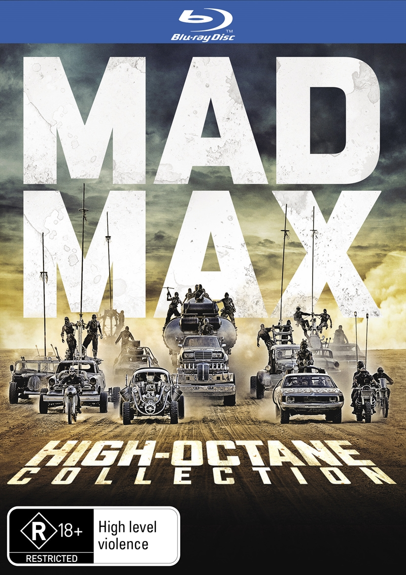 Mad Max | Octane Collection