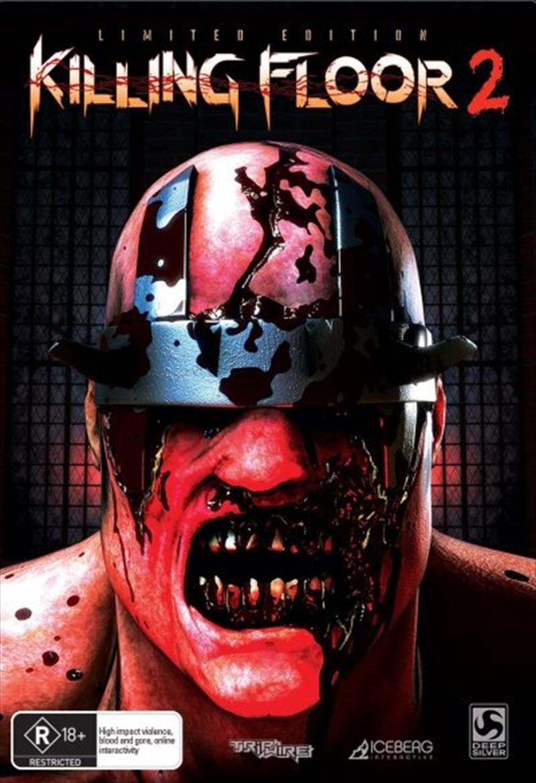 Killing Floor 2: Ltd Edn