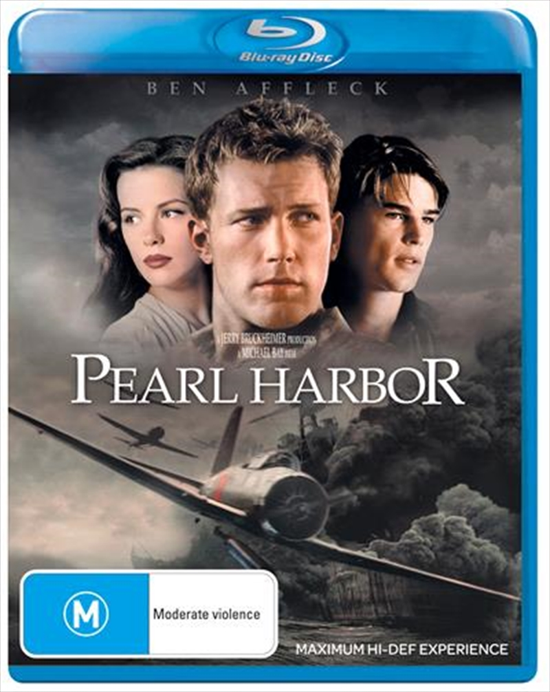 Pearl Harbor | Blu-ray