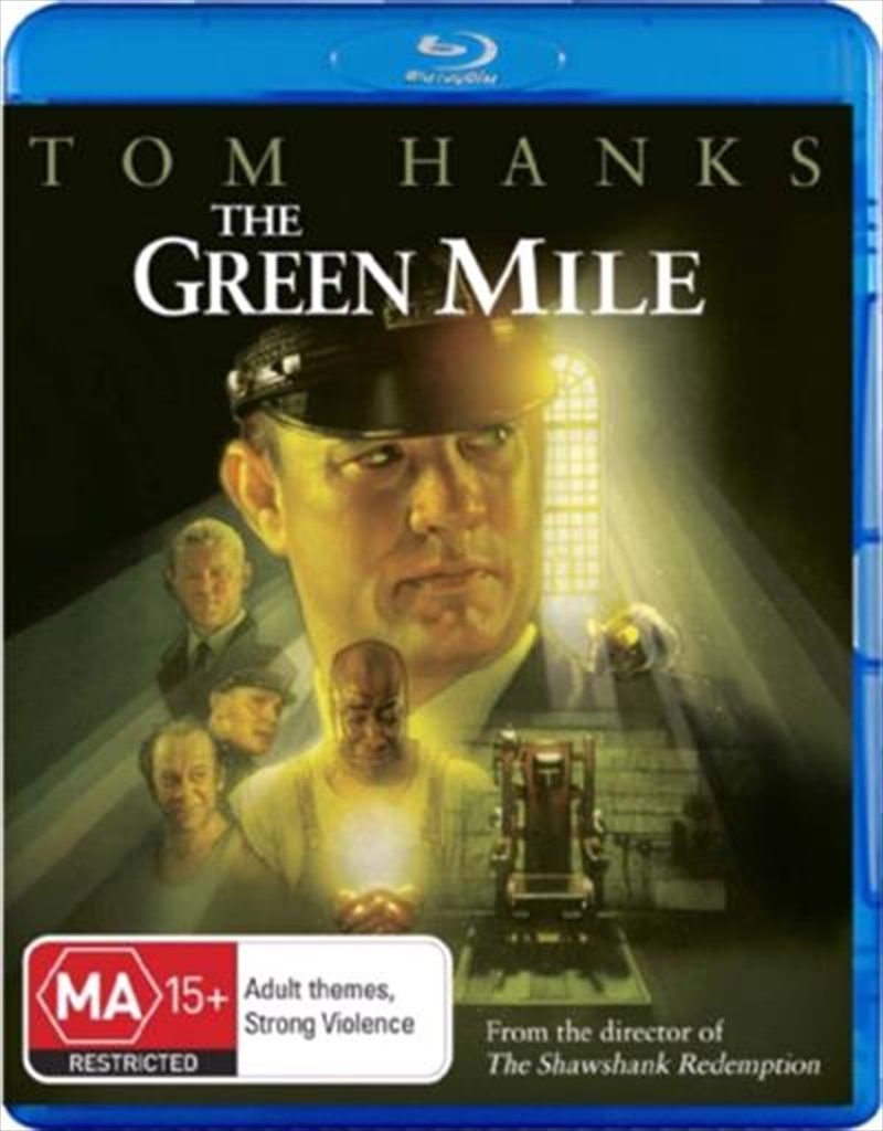 Green Mile, The | Blu-ray