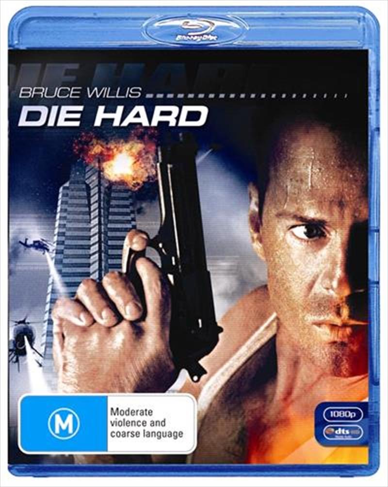 Die Hard | Blu-ray