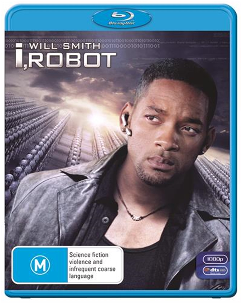 I, Robot | Blu-ray