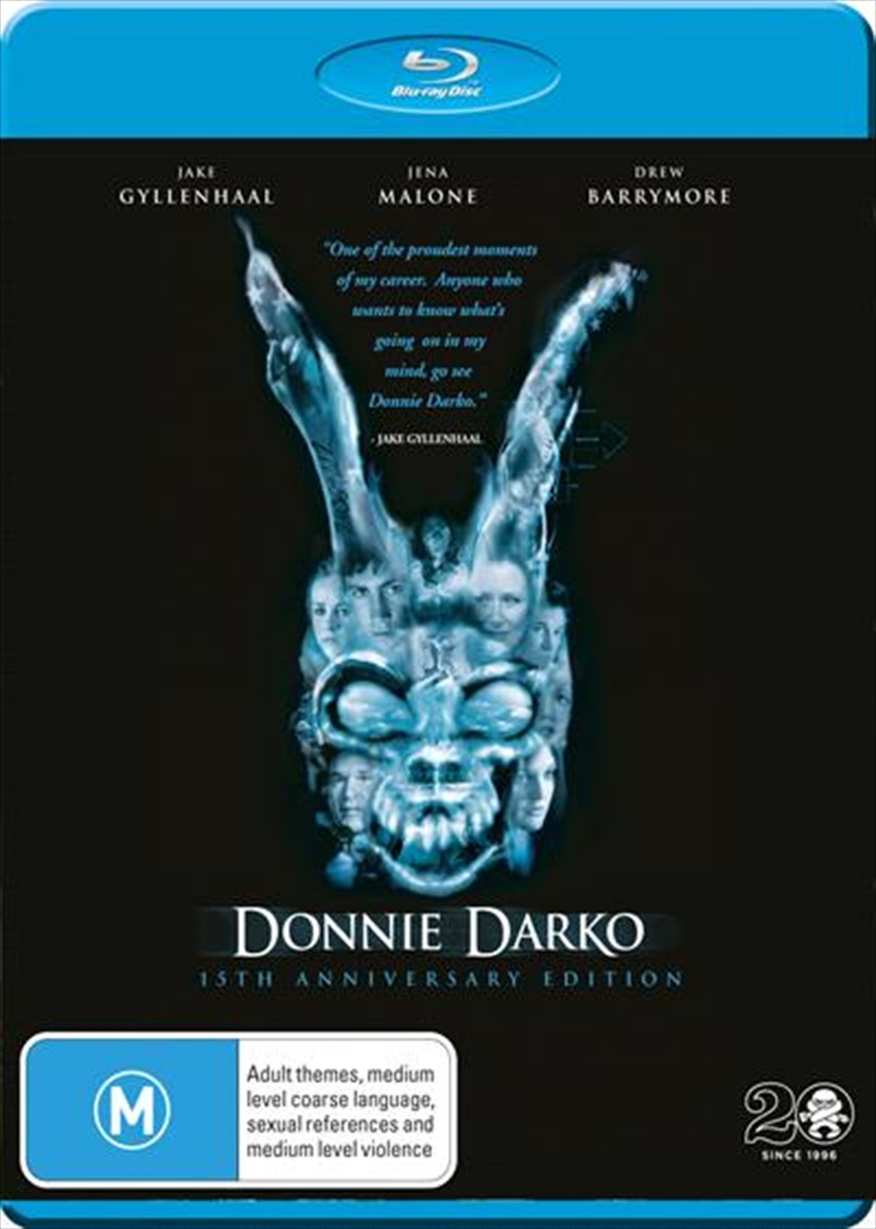 Donnie Darko - 15th Anniversary Special Edition | Blu-ray