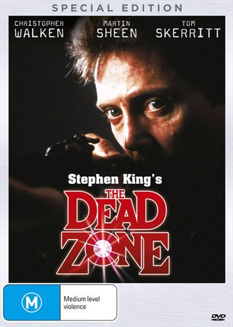 Dead Zone - Special Edition, The | DVD