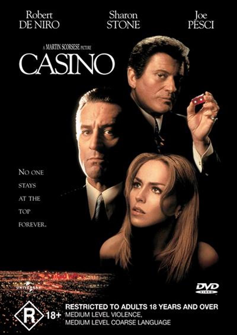 Casino | DVD