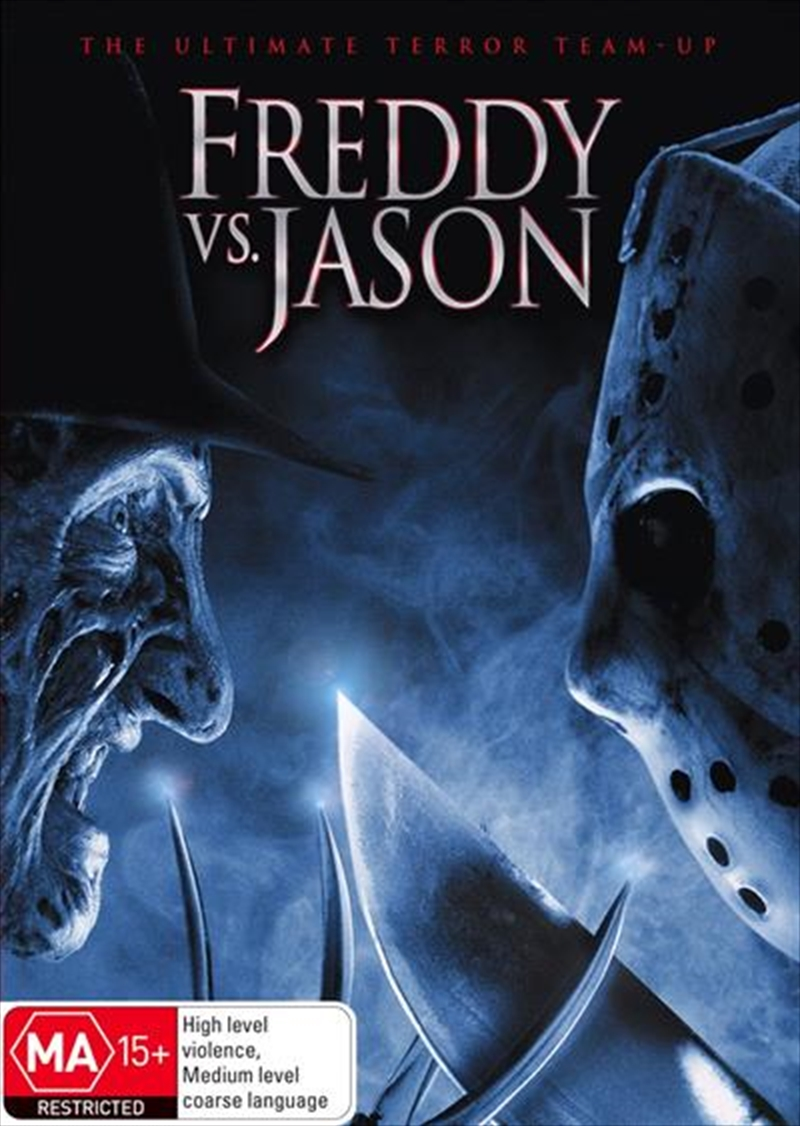 Freddy Vs Jason | DVD