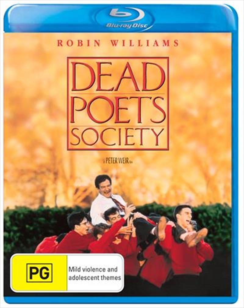 Dead Poets Society | Blu-ray