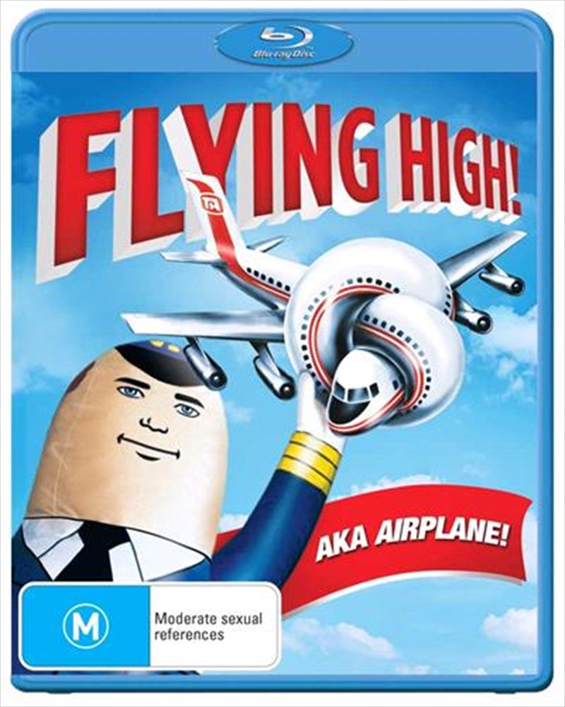 Flying High | Blu-ray