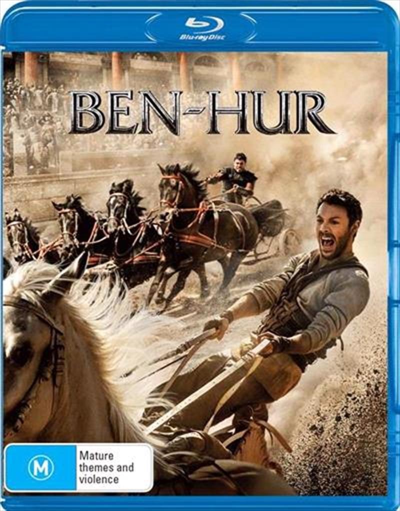 Ben-Hur | Blu-ray