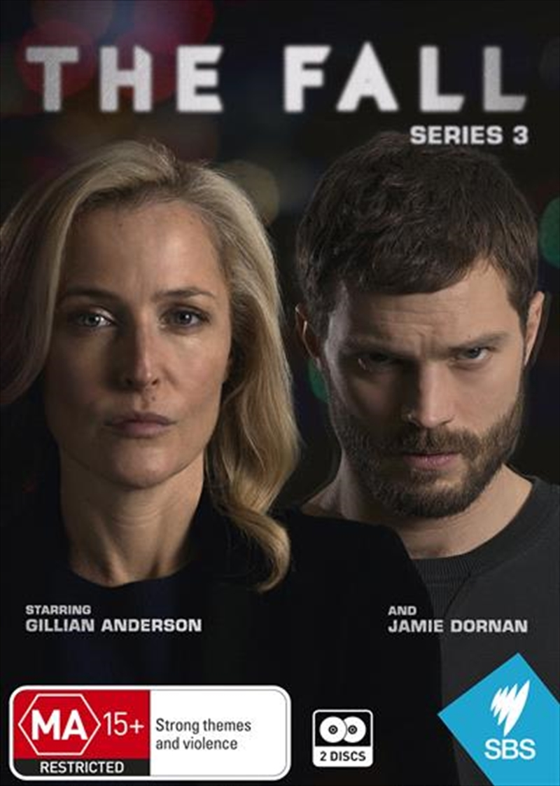 Fall - Series 3, The | DVD