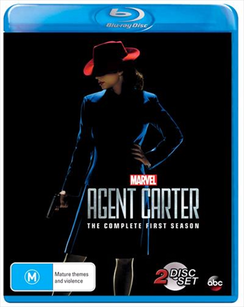 Agent Carter - Season 1 | Blu-ray