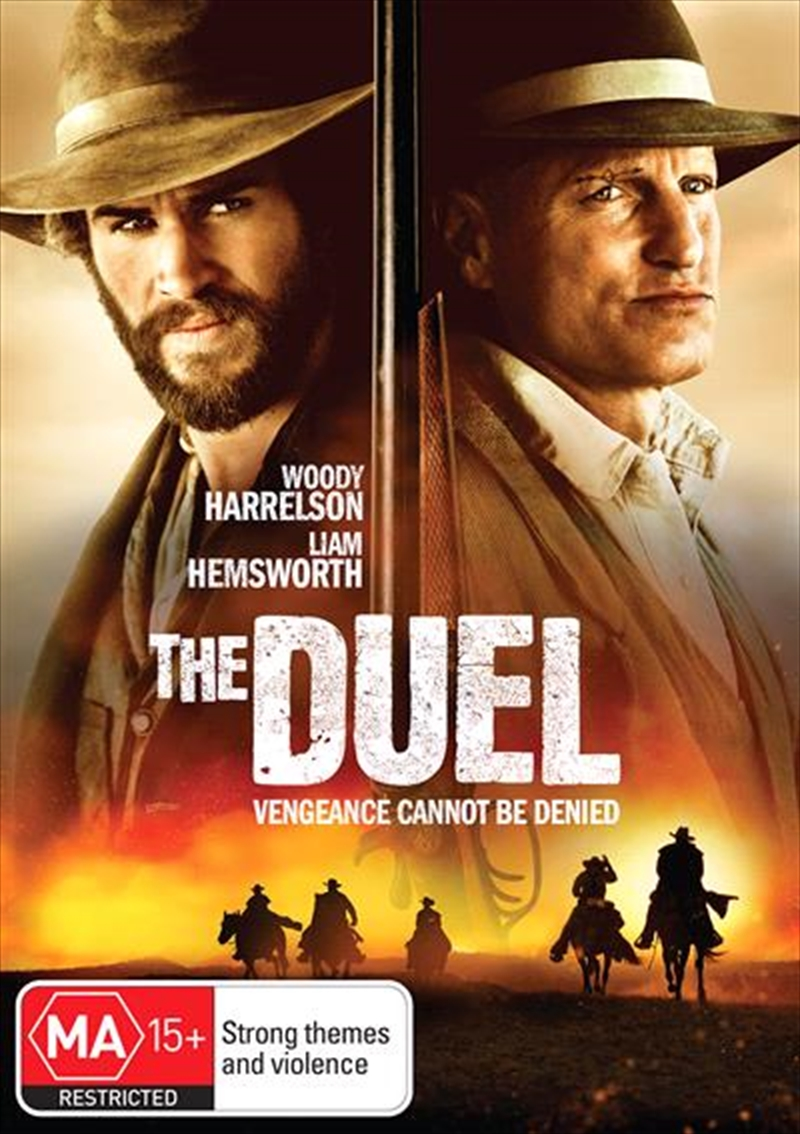 Duel, The | DVD