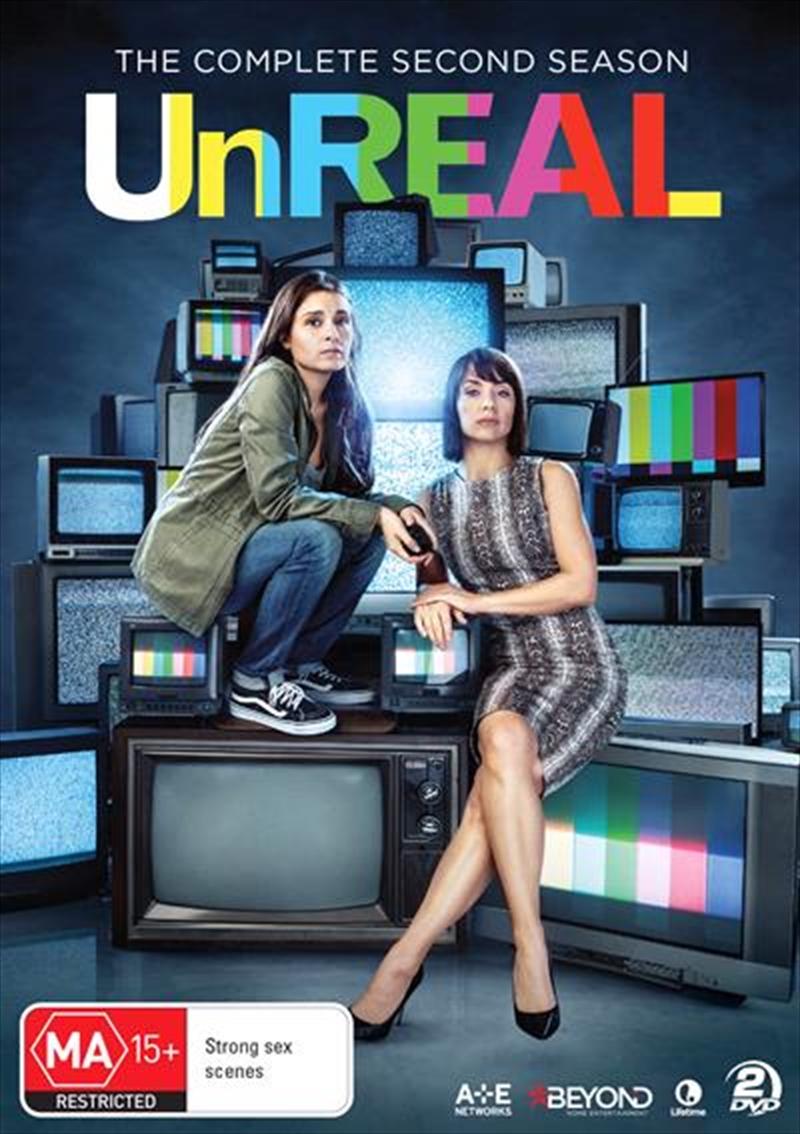 Unreal - Season 2 | DVD