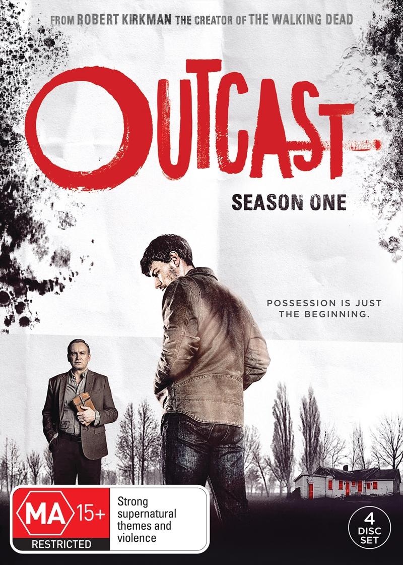 Outcast - Season 1 | DVD