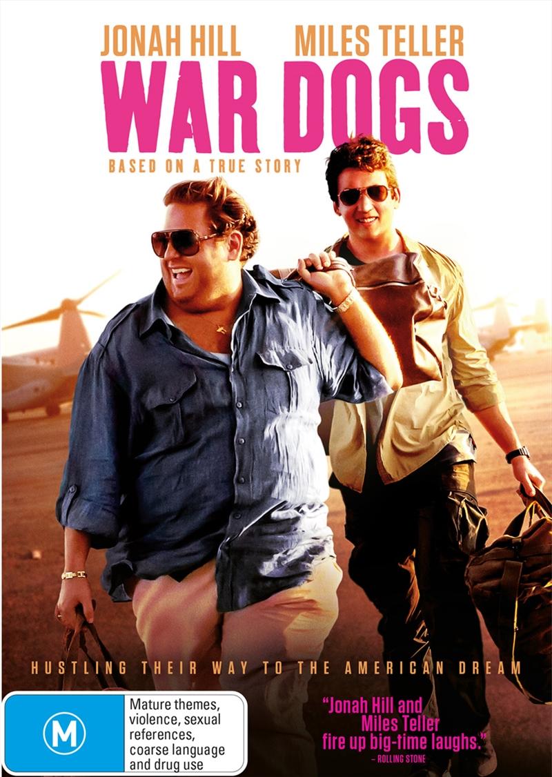 War Dogs | DVD