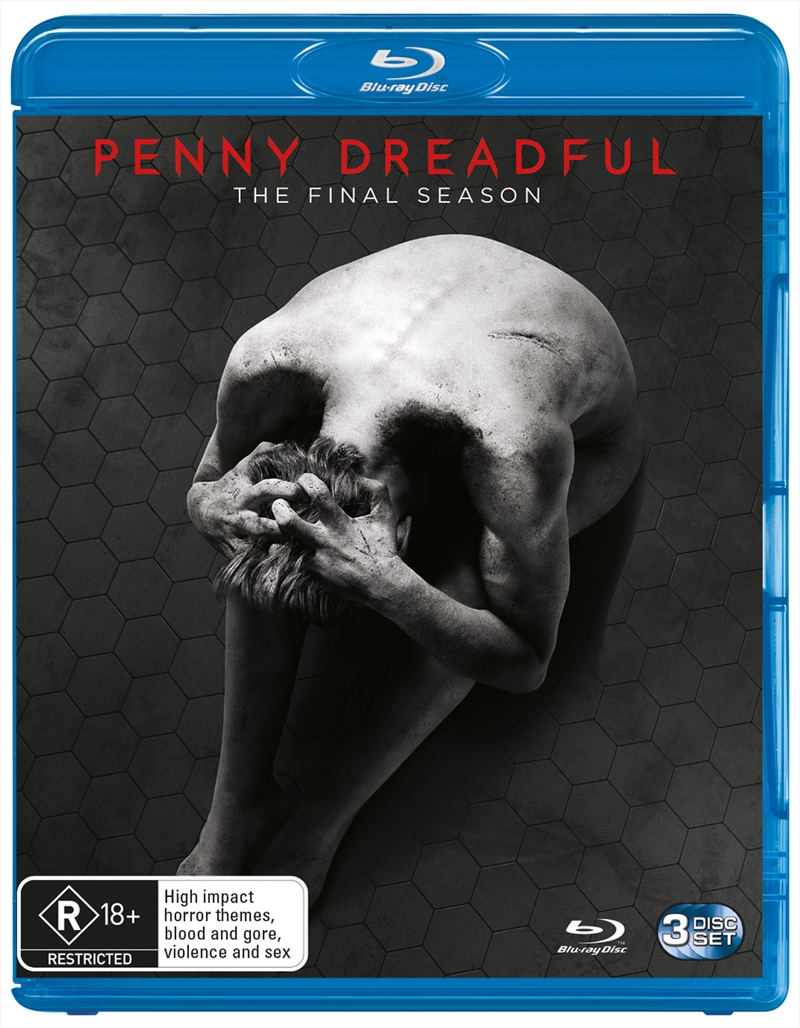 Penny Dreadful - Season 3 | Blu-ray