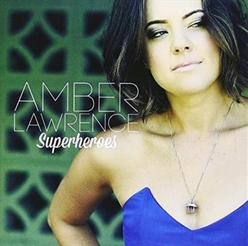 Superheroes | CD