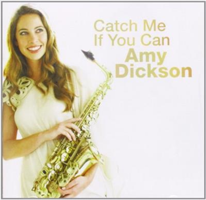 Catch Me If You Can | CD
