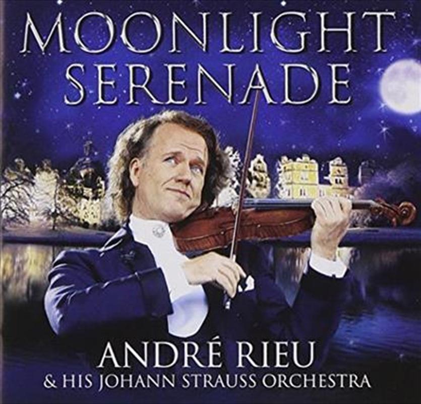Moonlight Serenade | CD