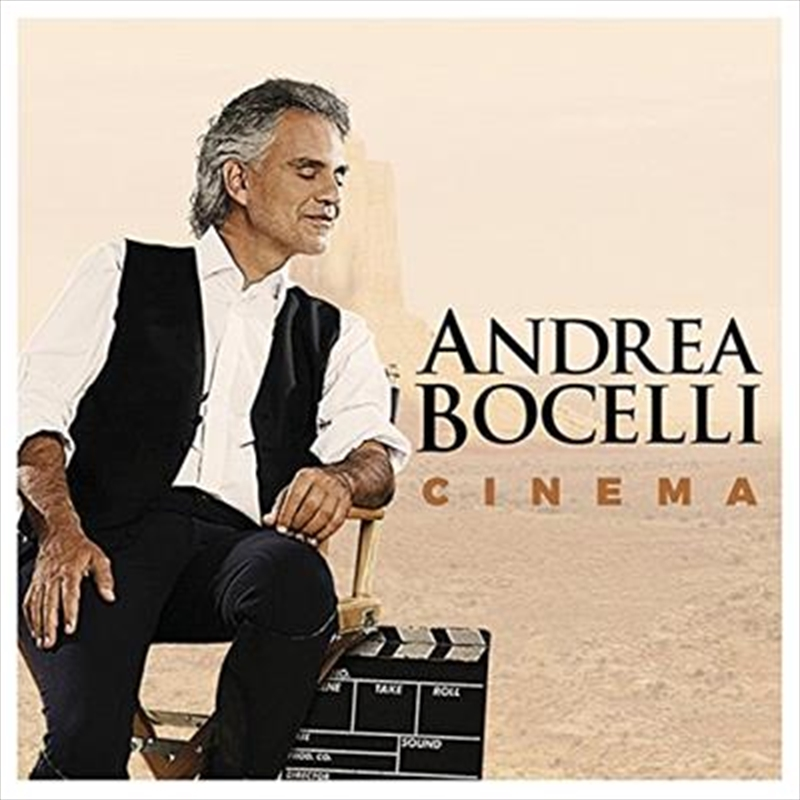 Cinema | CD