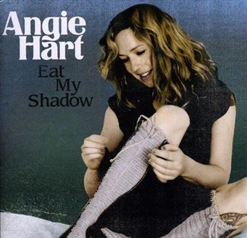 Eat My Shadow | CD