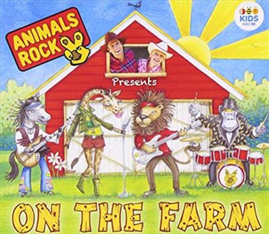 On The Farm | CD
