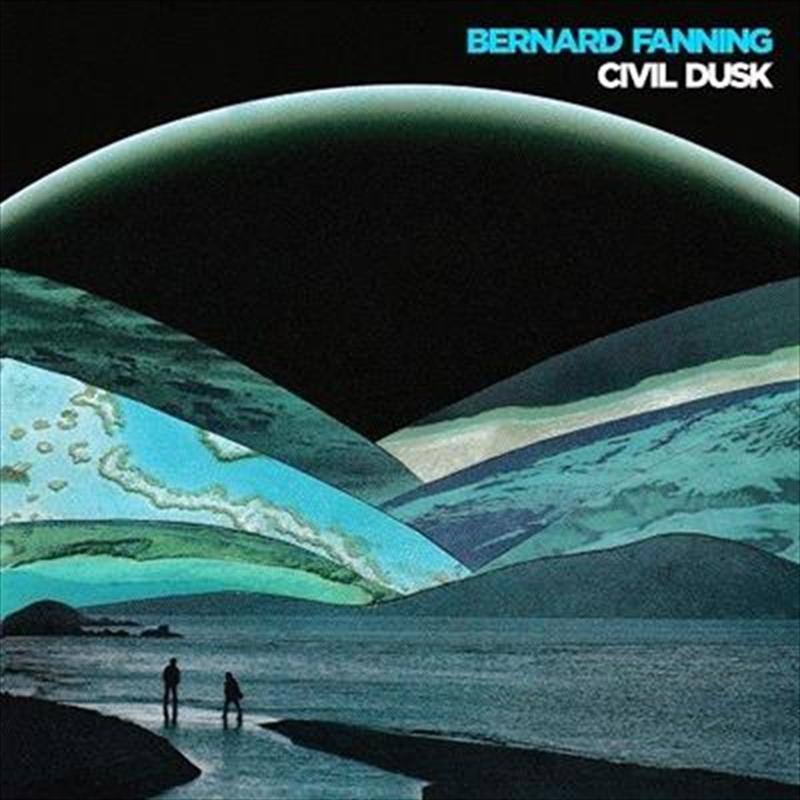 Civil Dusk   CD