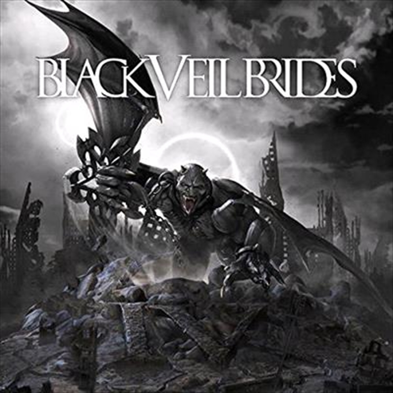 Black Veil Brides | CD