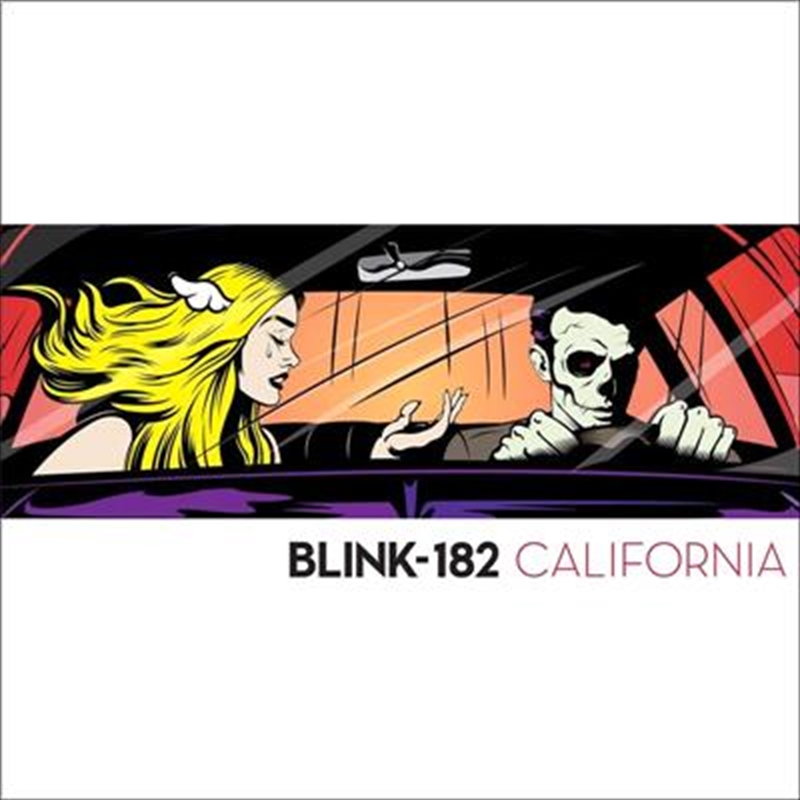 California | CD
