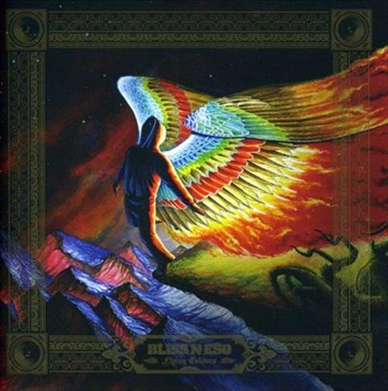 Flying Colours | CD