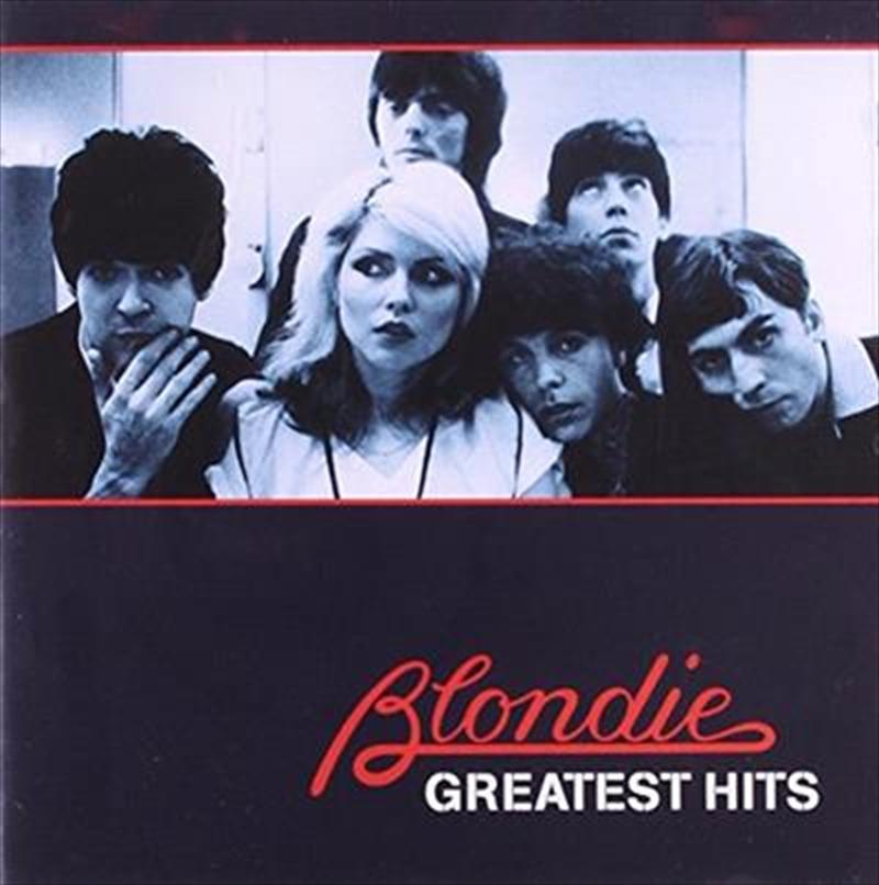Buy Blondie Very Best Of Kiss CD   Sanity Online