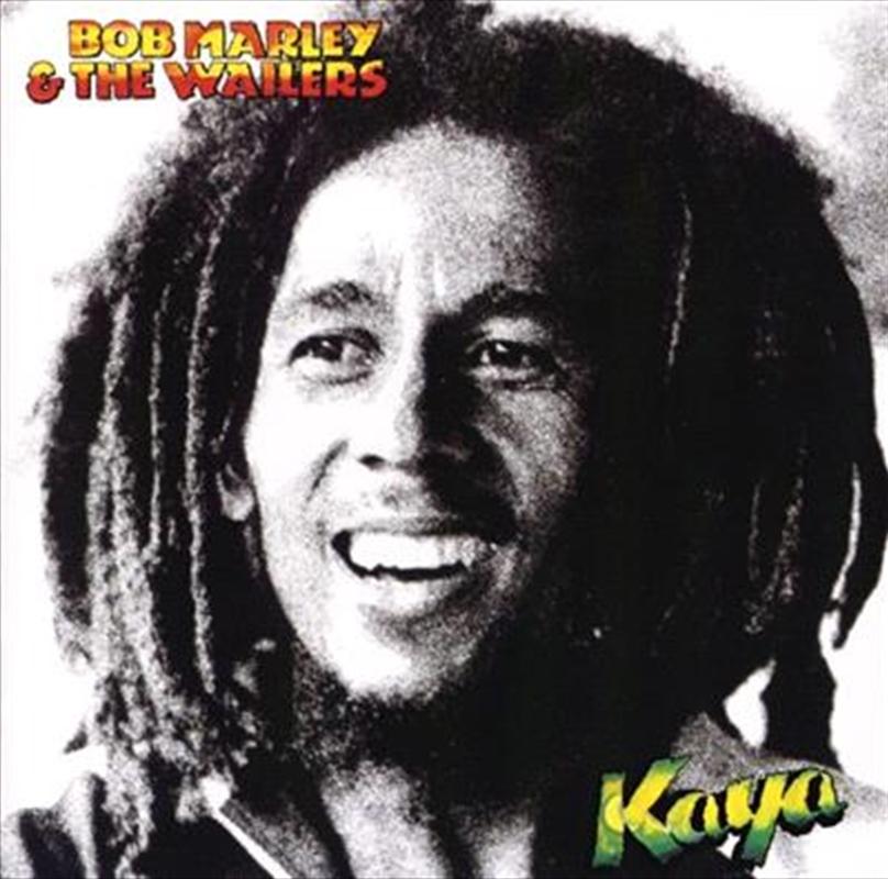 Kaya   CD