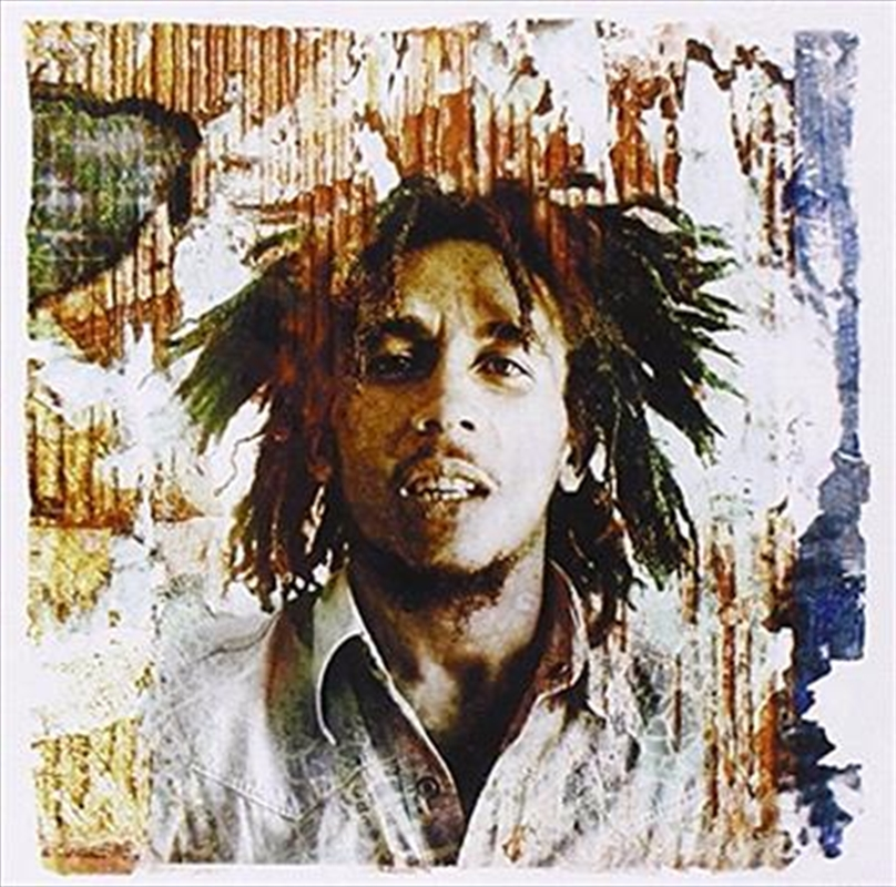 One Love-The Very Best Of | CD