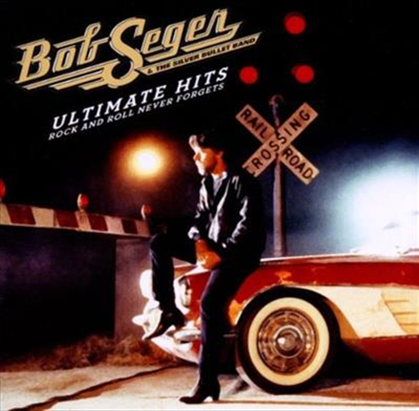 Ultimate Hits- Rock And Roll Never Forgets | CD