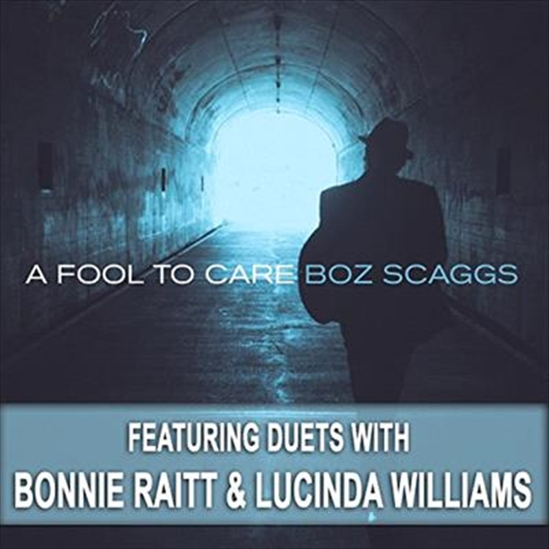 A Fool To Care | CD