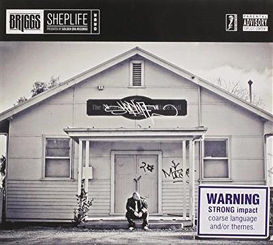 Sheplife   CD
