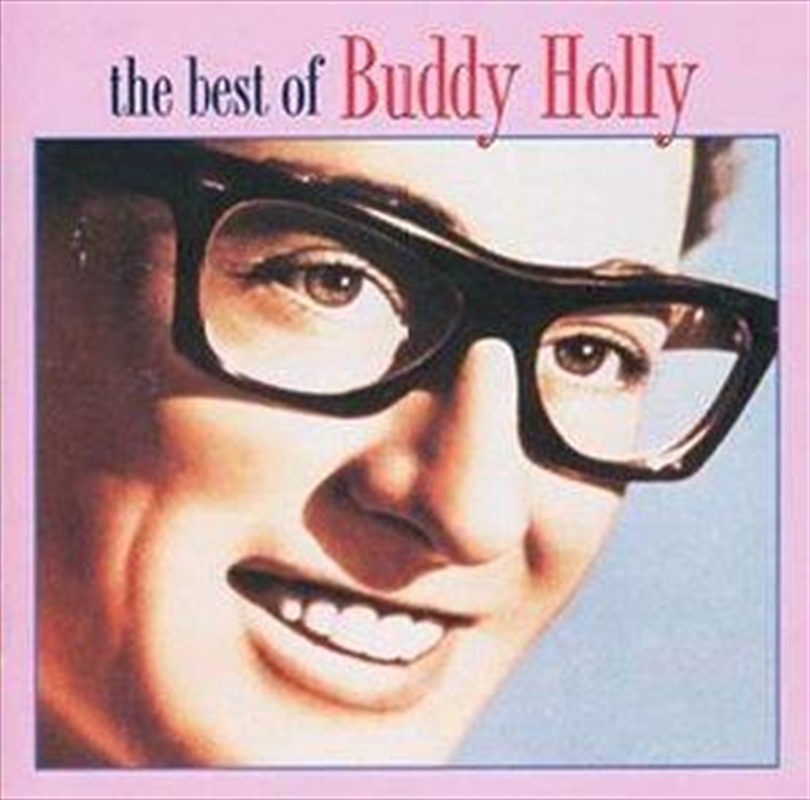 Best Of Buddy Holly | CD