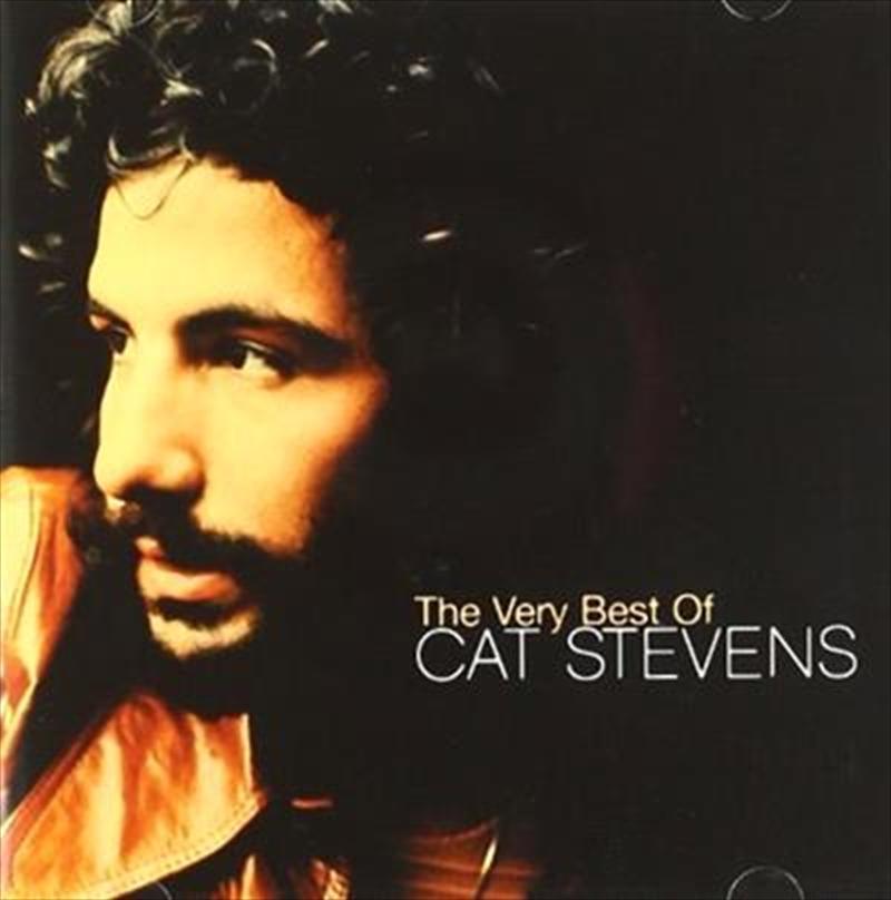 Very Best Of Cat Stevens | CD/DVD